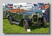 Austin Twelve 1925 Clifton front