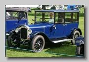 Austin Twelve 1927 Windsor front