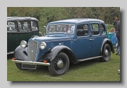Austin Twelve 1931-39