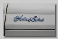 aa_Austin A125 Limousine DM1 badgea
