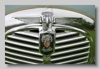 aa_Austin A40 Somerset badge