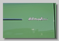 aa_Austin A40 Sports badgea