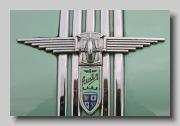 aa_Austin A90 Atlantic badge2