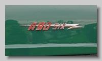 aa_Austin A90 Westminster badgeb