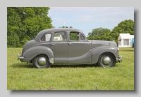 s_Austin A40 Devon 1950 side