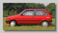 s_Austin Metro City X 1990 side