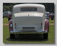 t_Austin A125 Limousine DM1 tail