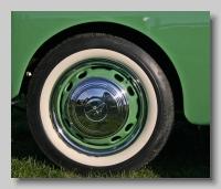 w_Austin A40 Sports wheel