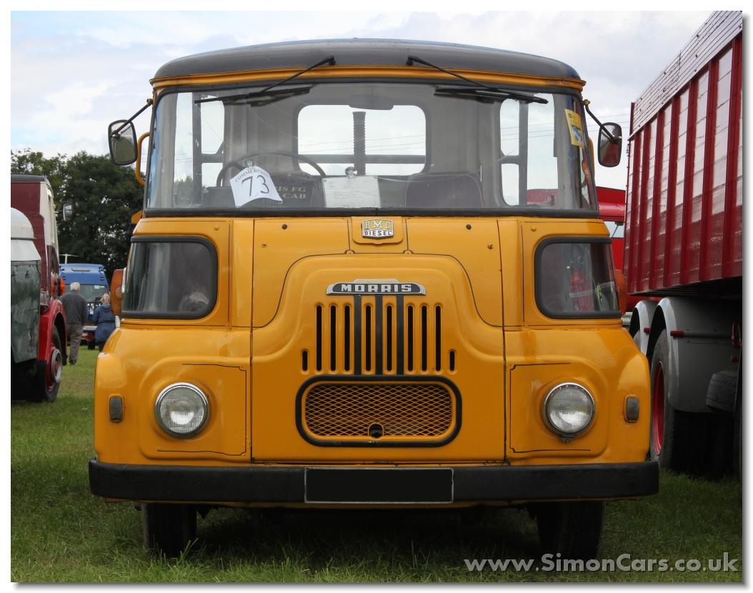 Simon Cars Austin Truck Fg