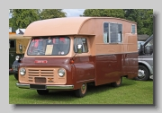 Austin 152 Motorhome 1962