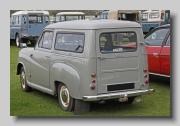 Austin A35 Van rear