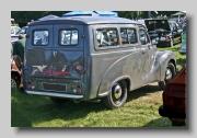 Austin A40 GP4 Countryman rear