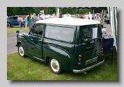 Austin AV8 Van rear