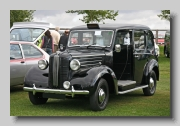Austin Taxi FX3, FX4