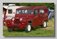 Austin G2 M15 Gipsy front