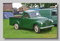 Austin GQU4 Pickup 1953 front