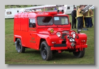 Austin Gipsy 1964 Fire Tender