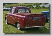 Austin HK6 Pickup rear