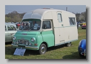 Austin JU250 Cotswold Camper 1967