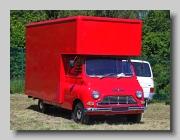 Austin JU250 Luton 1971