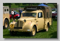 Austin Ten Light Utility 1943 front