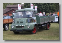 Leyland FG 350 front