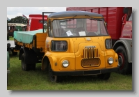 Morris FG 1960 dropside front