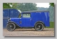 s_Austin AVH Seven Van 1936 side
