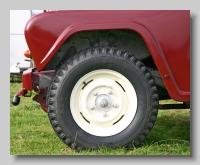 w_Austin G2 M15 Gipsy wheel