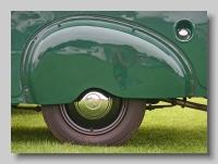 w_Austin GQU4 Pickup 1951 wheel