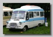 Bedford CA MkII front Debonair