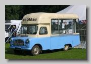 Bedford CA MkII front Ice Cream Van