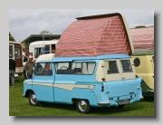 Bedford CA MkIb rear Romany 1964