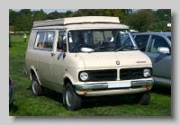 Bedford CF Van