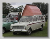 Bedford HA Roma 1968 by Dormobile front