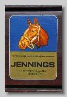Bedford TK horsebox 1976 badgeh