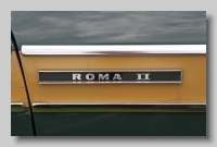 aa_Bedford HA Roma II 1969 Dormobile badge