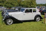Bentley 3.5-litre 'Derby'