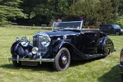 Bentley 4.25-litre 'Derby'