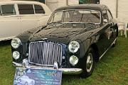 Bentley Mk VI 1948 Cresta
