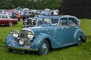 Bentley MkV