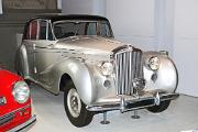 Bentley MkVI 1948 VDP 4-door