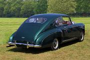 Bentley MkVI 1949 HJM rear