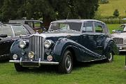 Bentley MkVI 1953 FW Saloon