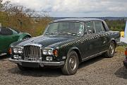 Bentley T-type