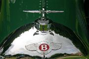 aa Bentley 3-litre 1927 MW 2-seater Red Label