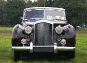 ac Bentley Mk VI 1951 head Mulliner Sports Saloon