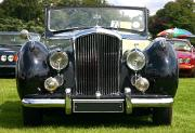 ac Bentley MkVI 1951 head DHC