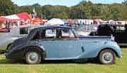 s Bentley R-type 1954 side