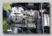 e_Berkeley B95 engine